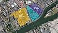 Les trois secteurs d'aménagement du Quartier de Seine à Asnières-sur-Seine.jpg