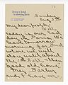 Letter, Clifton Cates to Family, 3 August 1919 (page 1 of 3) (19109702478).jpg