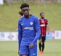 Lewes 0 Chelsea DS 1 Pre Season 22 07 2017-599 (36103251735).jpg