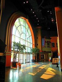 Victoria Gardens Cultural Center Wikipedia