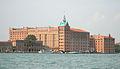 Lhôtel Hilton Molino Stucky à Venise (1619257669).jpg