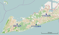 Libraries in Tahara, Aichi OSM.png