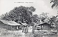 Libreville-Village Gabonnais.jpg