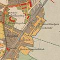 Liljeholmens station karta 1934.jpg