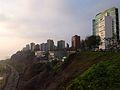 Lima, Peru City - Skyline (Miraflores).jpg