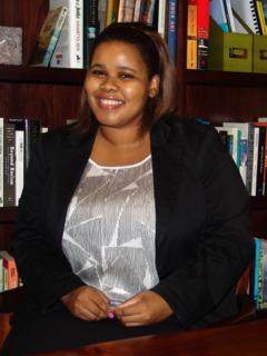 Lindiwe Mazibuko South African politician