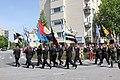 Lippujuhlan päivän paraati 2014 035 Reserviläis- ja maanpuolustusjärjestöt.JPG