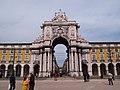 Lisboa, Arco da Rua Augusta (05).jpg