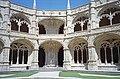 Lisboa, Mosteiro dos Jerónimos, claustro (134).jpg
