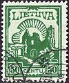Lithuania 1925 MiNr 0241 B002.jpg