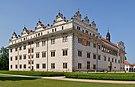 Litomyšl (Leitomischl) chateau - by Pudelek.jpg
