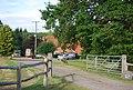 Little Hale, Hale Oak Rd - geograph.org.uk - 1380066.jpg