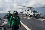 Littoral Combat Ship USS Fort Worth (LCS 3) 151214-N-DC018-007.jpg