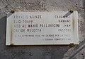Livorno Chiesa del Luogo Pio plaque 01.JPG