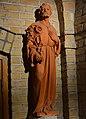 Ljouwert, Dominikustsjerke, byld Sint-Joazef.jpg