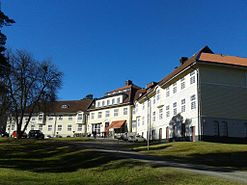 Ljunga Park Hotel