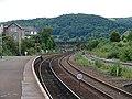 Llandudno Junction Station - 2 - geograph.org.uk - 863226.jpg