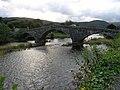 Llanrwst Bridge - geograph.org.uk - 32657.jpg