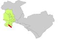 Localització de Cala Major respecte de Palma.png