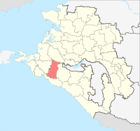 Location Abinsky District Krasnodar Krai.svg