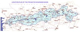 Location Plan of projects in Narmada basin.jpg