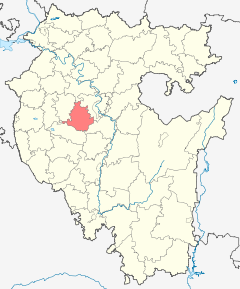 Location of Chishminskiy rayon (Bashkortostan).svg