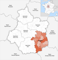 Locator map of Departement Cher 2019.png