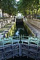 Lock @ Canal Saint-Martin @ Paris (28338654884).jpg