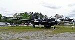 Lockheed RB-69A USAF-CIA Neptune, Warner-Robbins Air Museum GA.jpg