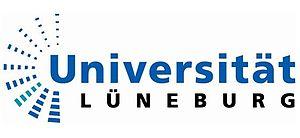 Leuphana University of Lüneburg - Old logo of Lüneburg University