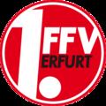 Logo 1. FFV Erfurt ab 2017.png