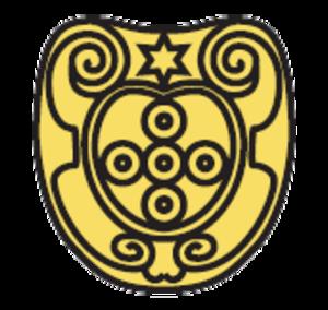 Bunyola - Image: Logo bunyola