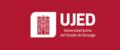 Logo de Universidad Juárez del Estado de Durango.png