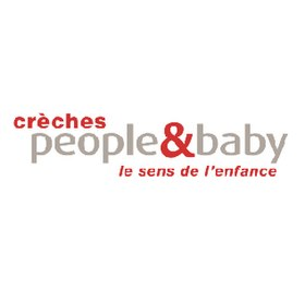 logo de People and baby