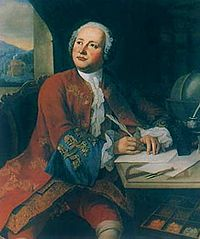 Michael Lomonosov