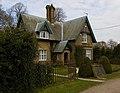 Londesborough Park gatehouse - geograph.org.uk - 1231309.jpg