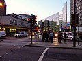 London , Westminster - Victoria Street, Pedestrian Crossing - geograph.org.uk - 1739904.jpg