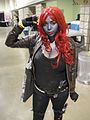 Long Beach Comic & Horror Con 2011 - Mystique (6301708588).jpg