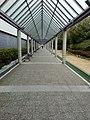 Long corridor at CONVEX Okayama - panoramio.jpg