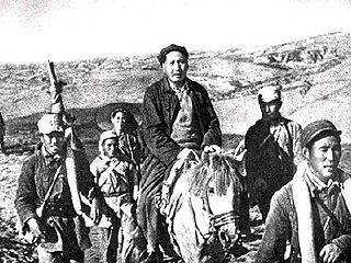 Battle of Yanan