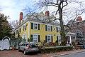 Longfellow's Reach - first house designed by Wadsworth Longfellow, Jr., 1886 - Cambridge, MA - DSC07289.jpg