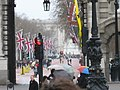Looking down the Mall to Buckingham Palace - geograph.org.uk - 372333.jpg