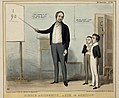 Lord Melbourne and Lord John Russell as schoolboys at a clas Wellcome V0050283.jpg