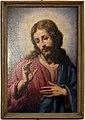 Lorenzo lippi, cristo benedicente, serie per la compagnia della madonna della neve a vaglia, 1628.jpg