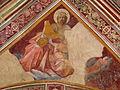 Lorenzo monaco, cappella bartolini salimbeni, profeti nella volta, 1420-24, 01 davide.JPG