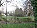 Lorna Hughes Park, Llantwit Major - geograph.org.uk - 1114096.jpg