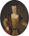 Louise Adélaïde de Bourbon, Mademoiselle de La Roche-sur-Yon (en habit de bal) by Gobert.png