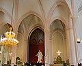Loviisa Church interior, March 2019.jpg