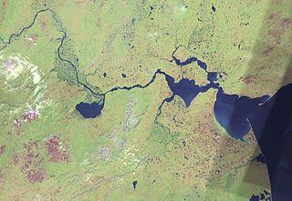 bay of the Bering Sea