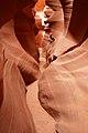 Lower Antelope Canyon, Near Page Arizona (3454894572).jpg